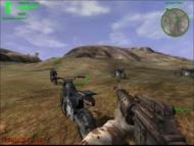 Czy wiesz jak ułatwić sobie grę Delta Force: Helikopter w ogniu 1?