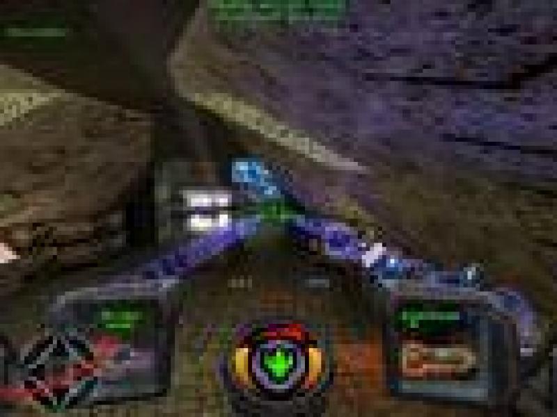 Czy wiesz jak ułatwić sobie grę Descent 3: Multiplayer?