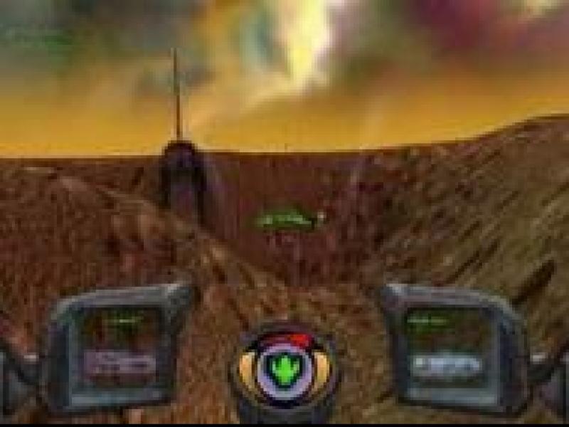 Czy wiesz jak ułatwić sobie grę Descent 4?