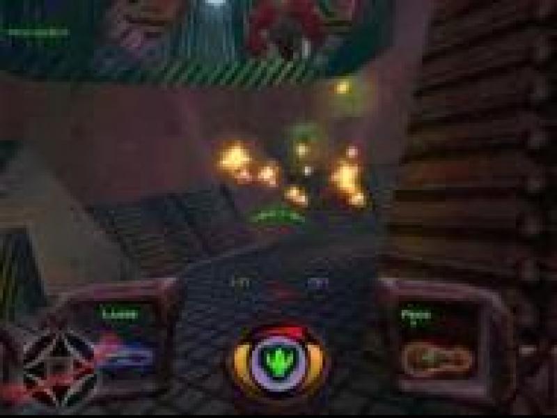 Czy wiesz jak ułatwić sobie grę Descent: Multuplayer Demo?
