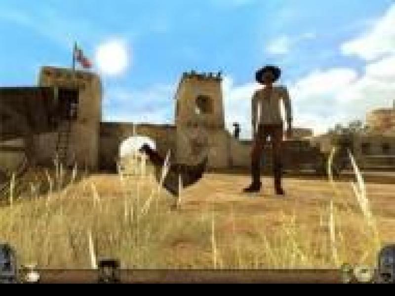 Czy wiesz jak ułatwić sobie grę Desperados 2: Coopers Revenge?
