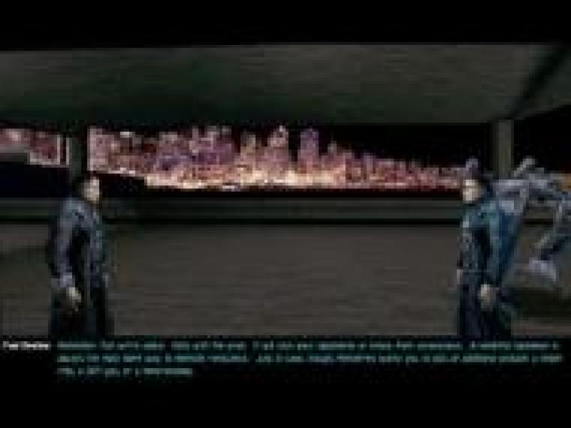 Czy wiesz jak ułatwić sobie grę Deus Ex 2: Zemsta Robotów?