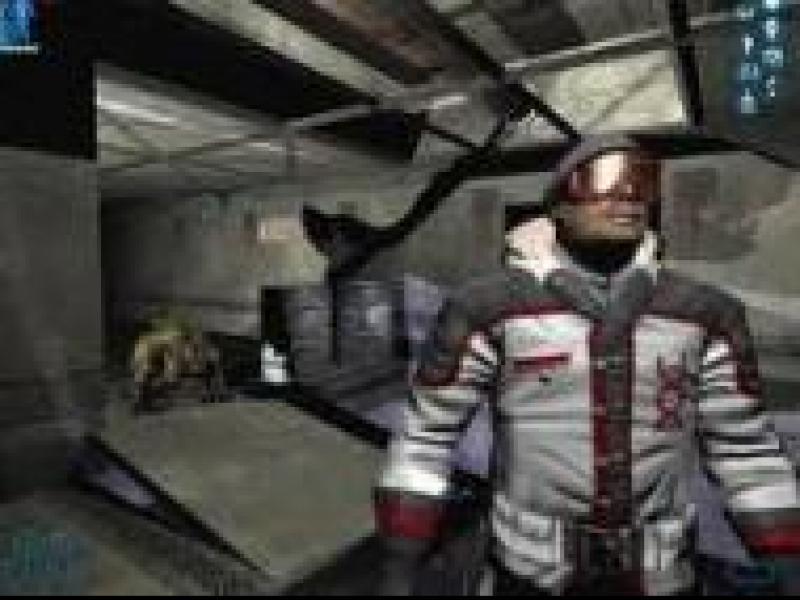 Czy wiesz jak ułatwić sobie grę Deus Ex (demo)?