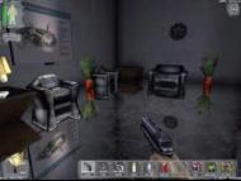 Czy wiesz jak ułatwić sobie grę Deus Ex: Invisible War?