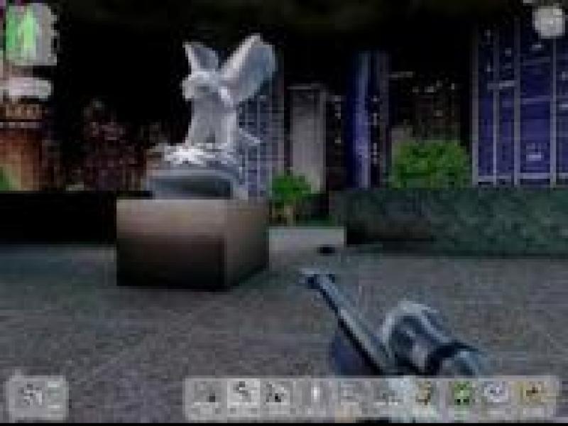 Czy wiesz jak ułatwić sobie grę Deus Ex: Podziemne miasta Hong Kongu?