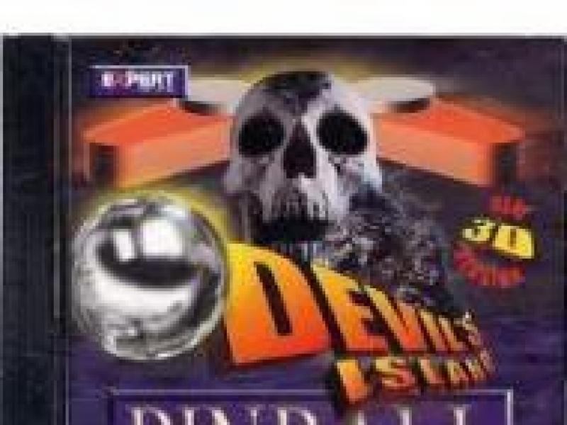 Czy wiesz jak ułatwić sobie grę Devil Island Pinball?