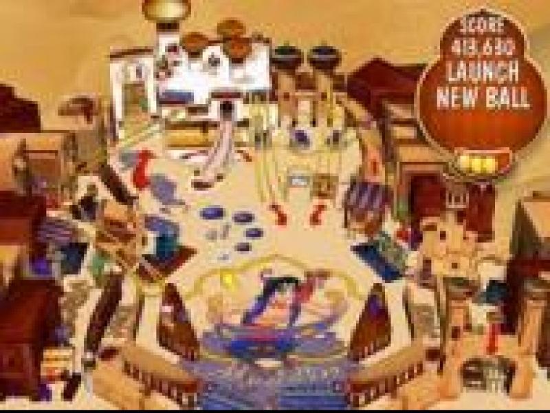 Czy wiesz jak ułatwić sobie grę Devil Island Pinball 2?