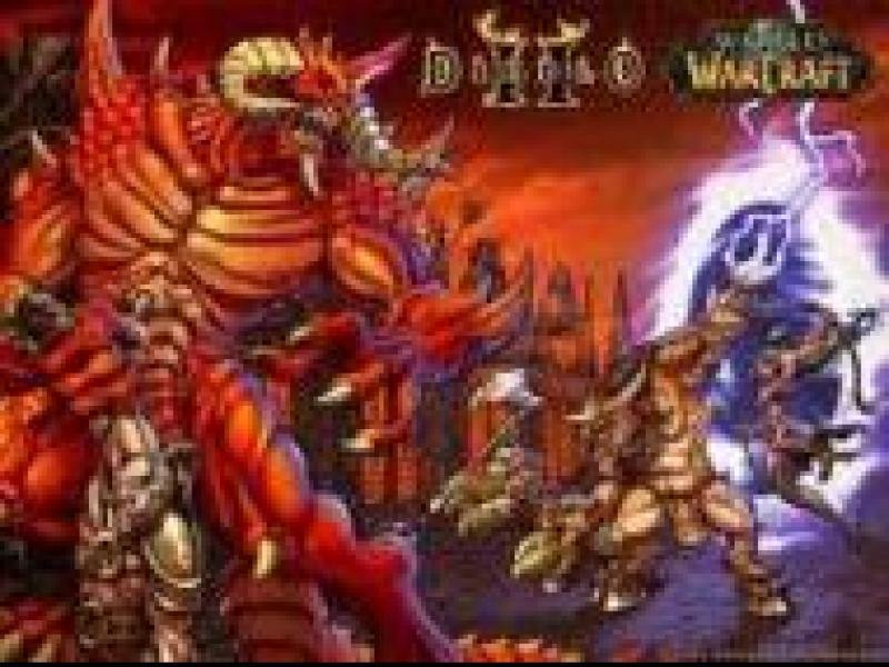Czy wiesz jak ułatwić sobie grę Diablo 2: Lord of Destrucion?