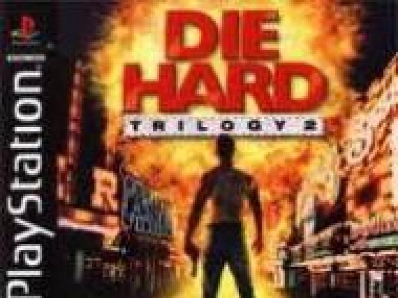 Czy wiesz jak ułatwić sobie grę Die Hard 3?