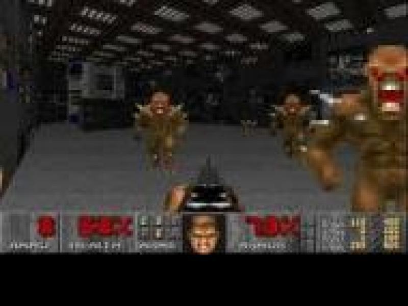 Czy wiesz jak ułatwić sobie grę Doom 3?