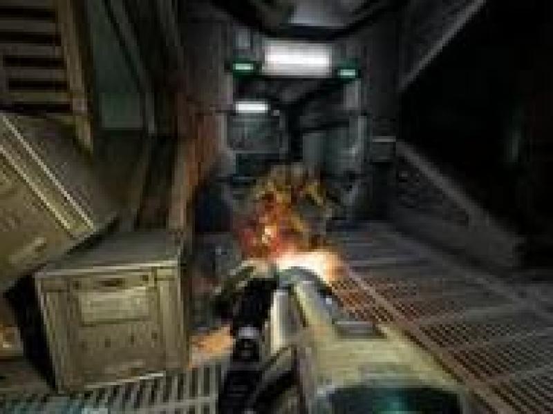 Czy wiesz jak ułatwić sobie grę Doom 4?