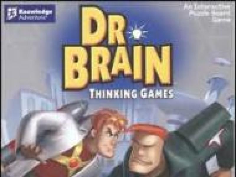 Czy wiesz jak ułatwić sobie grę Dr.Brain: Puzzle Madness?