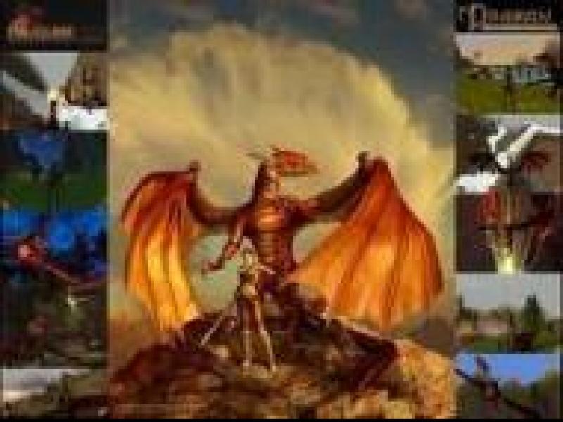 Czy wiesz jak ułatwić sobie grę Drakan: Sword?