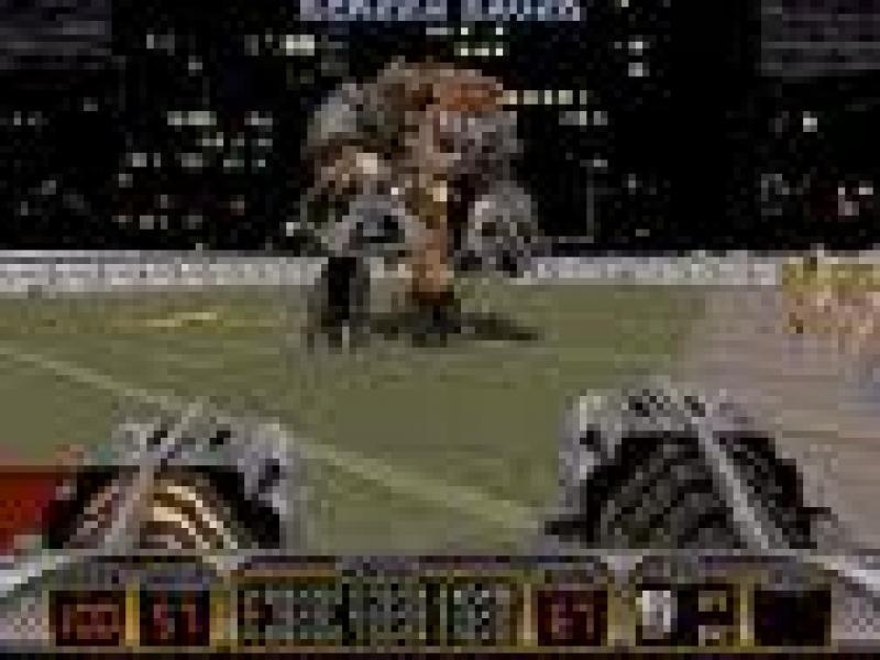 Czy wiesz jak ułatwić sobie grę Duke Nukem 2?