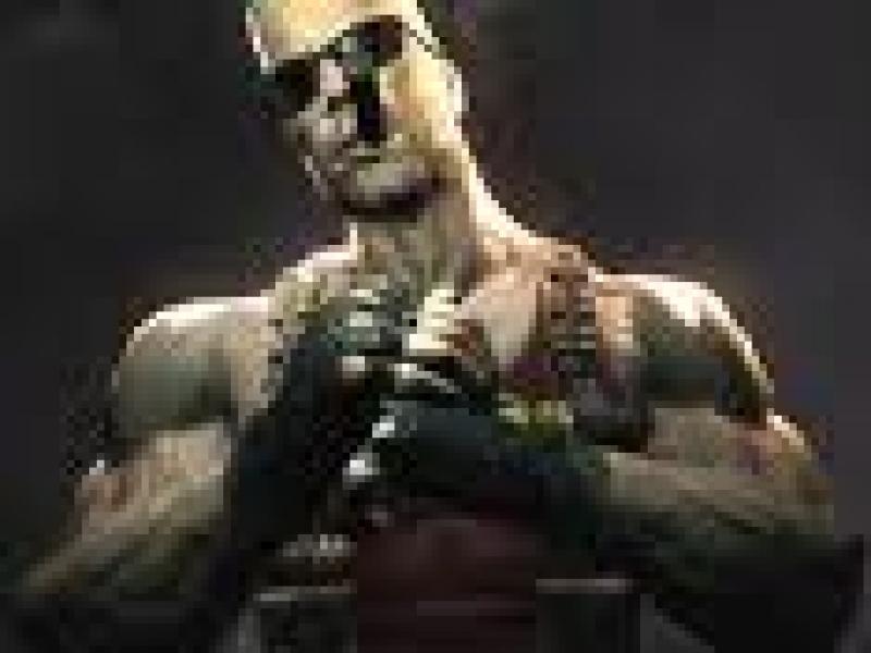Czy wiesz jak ułatwić sobie grę Duke Nukem 3?
