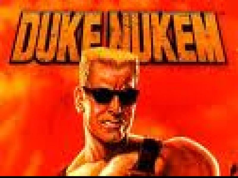 Czy wiesz jak ułatwić sobie grę Duke Nukem 3d: Gold Edition?