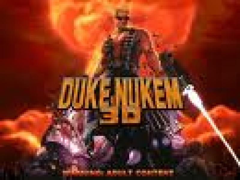 Czy wiesz jak ułatwić sobie grę Duke Nukem Demo?