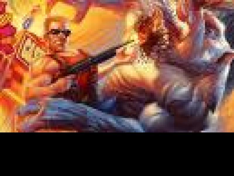 Czy wiesz jak ułatwić sobie grę Duke Nukem: Tryb Alternatywny 2?