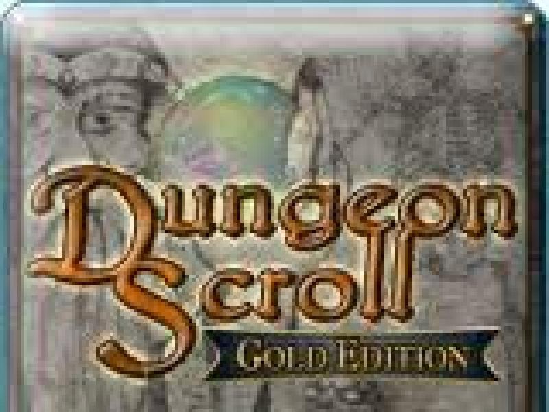 Czy wiesz jak ułatwić sobie grę Dungeon Scroll?