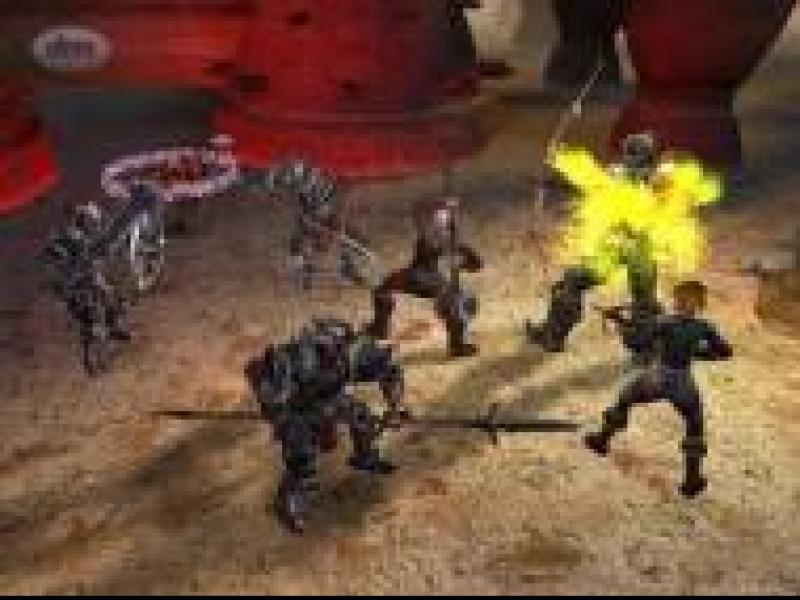 Czy wiesz jak ułatwić sobie grę Dungeon Siege: Legends of Aranna?