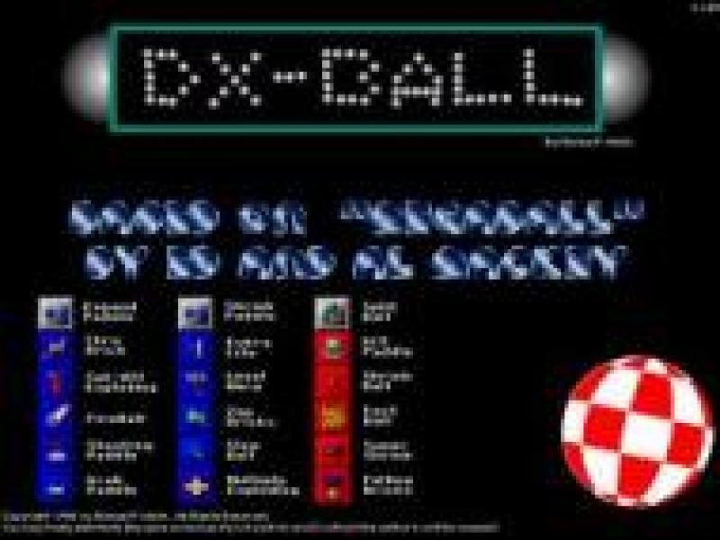 Czy wiesz jak ułatwić sobie grę Dx-Ball 4th?