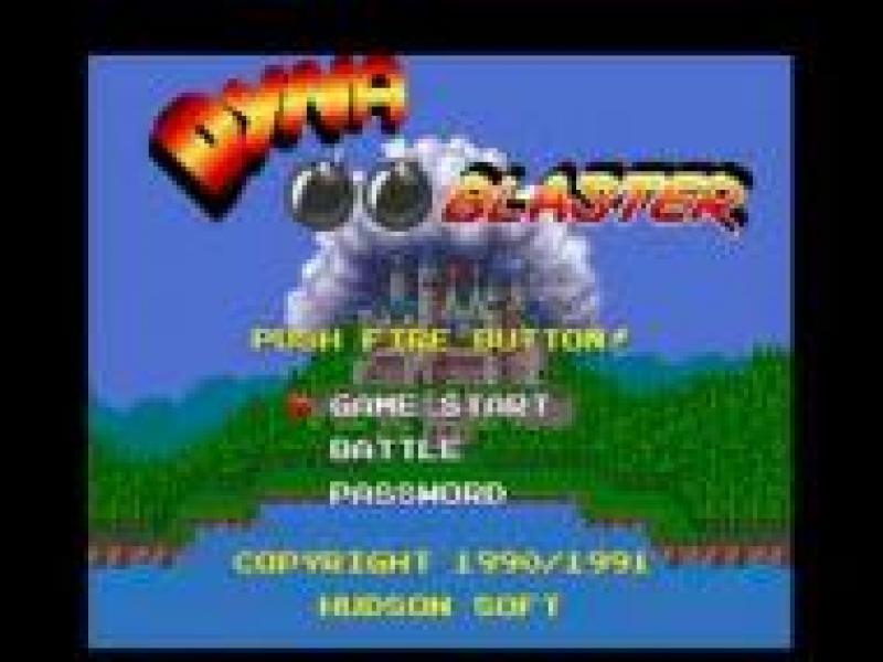 Czy wiesz jak ułatwić sobie grę Dynablaster 2?