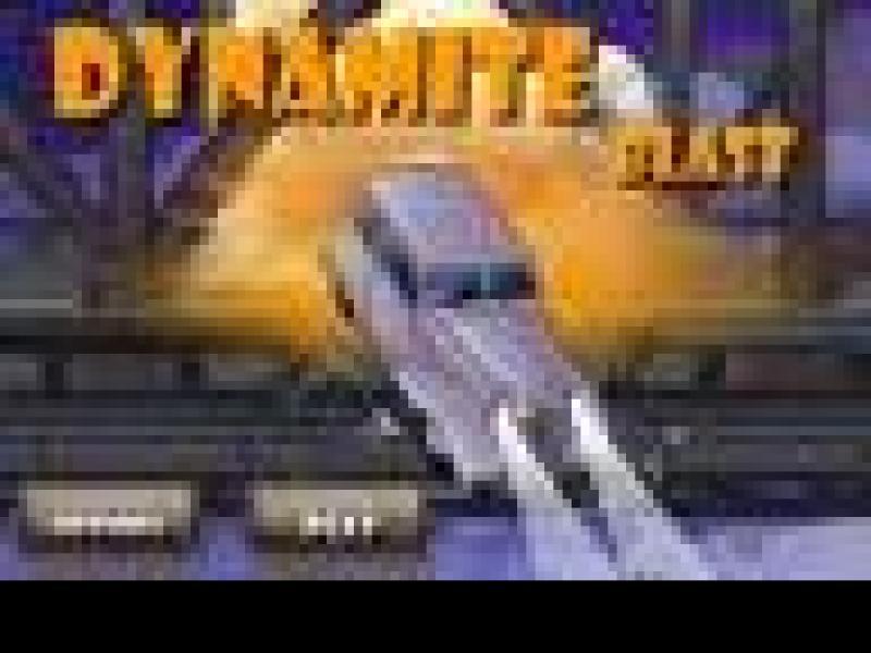 Czy wiesz jak ułatwić sobie grę Dynamite 3.2?