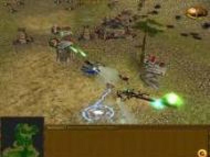 Czy wiesz jak ułatwić sobie grę Earth 2150?
