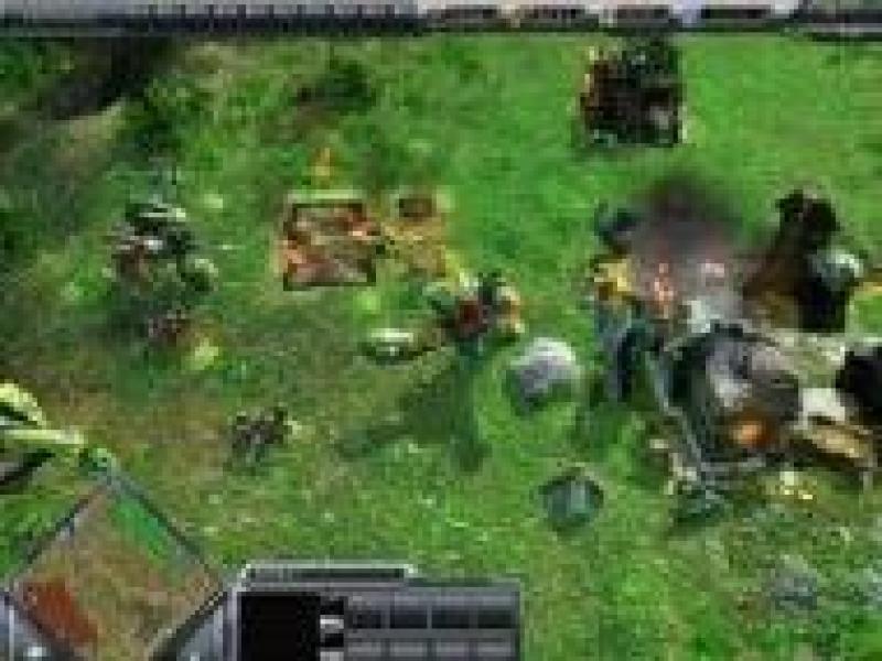 Czy wiesz jak ułatwić sobie grę Earth Empire: Conquest 3?