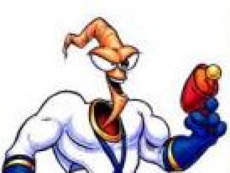Czy wiesz jak ułatwić sobie grę Earthworm 2?