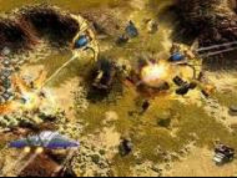 Czy wiesz jak ułatwić sobie grę Empire Earth 2: Art of Conquest?