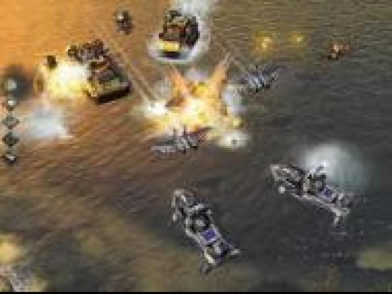 Czy wiesz jak ułatwić sobie grę Empire Earth 3?
