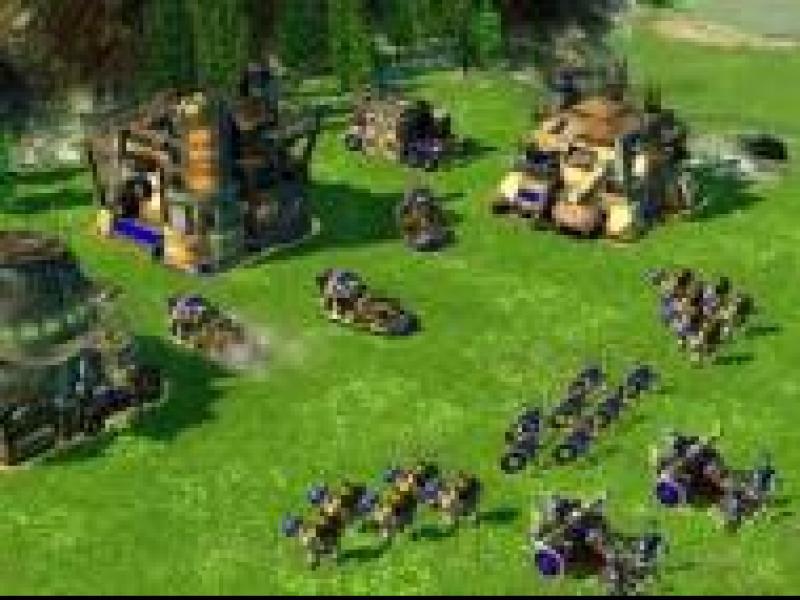 Czy wiesz jak ułatwić sobie grę Empire Earth: Art?