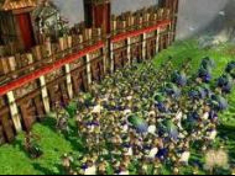 Czy wiesz jak ułatwić sobie grę Empire Earth: Art 2?