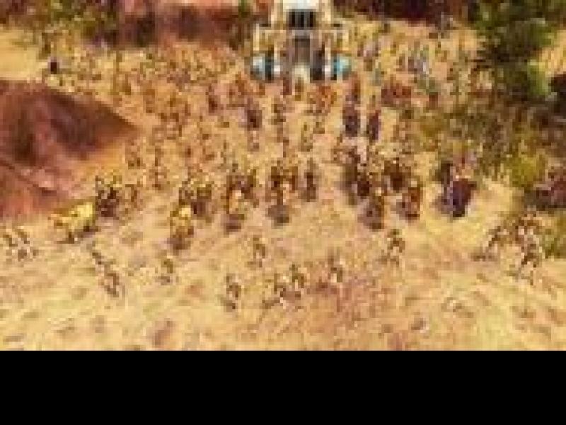 Czy wiesz jak ułatwić sobie grę Empire Earth: Art 3?