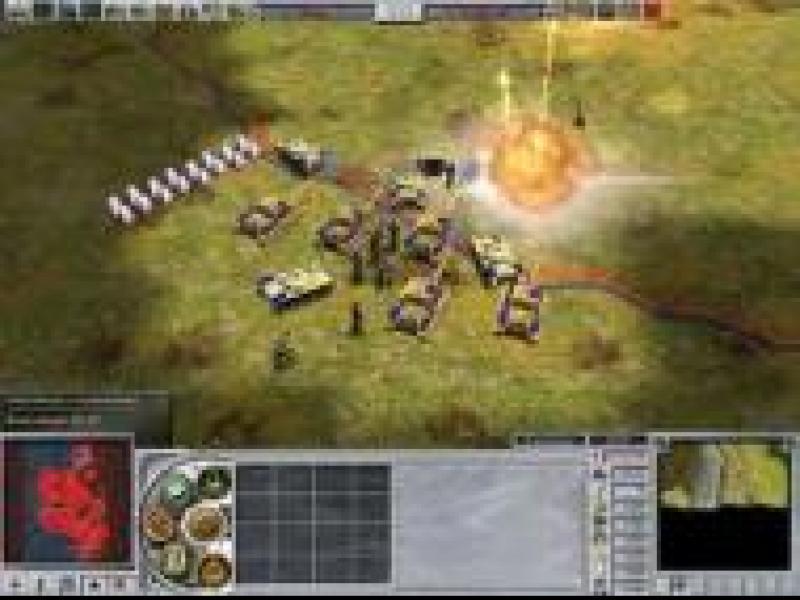 Czy wiesz jak ułatwić sobie grę Empire Earth demo?