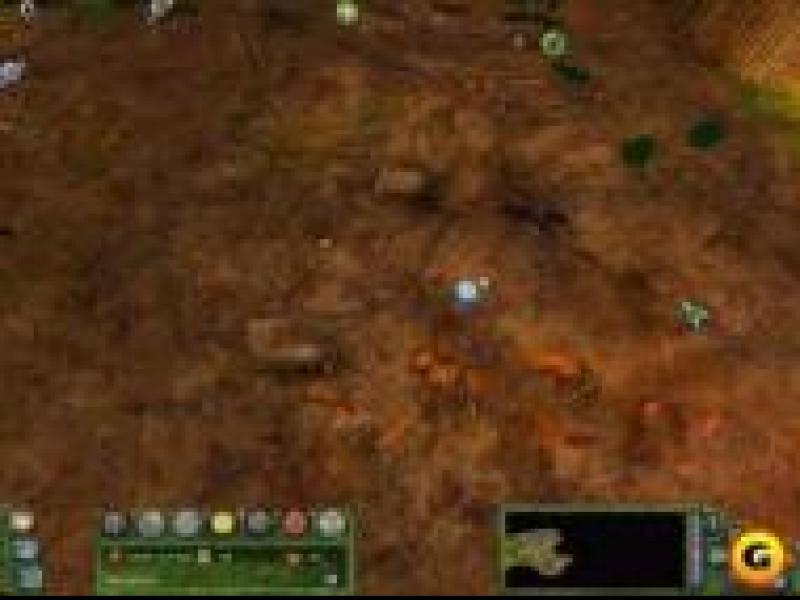 Czy wiesz jak ułatwić sobie grę Empire of the Ants 2?
