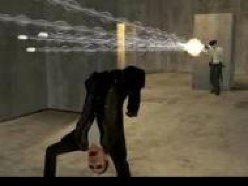 Czy wiesz jak ułatwić sobie grę Enter the Matrix 2?