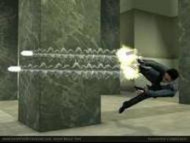 Czy wiesz jak ułatwić sobie grę Enter The Matrix demo?