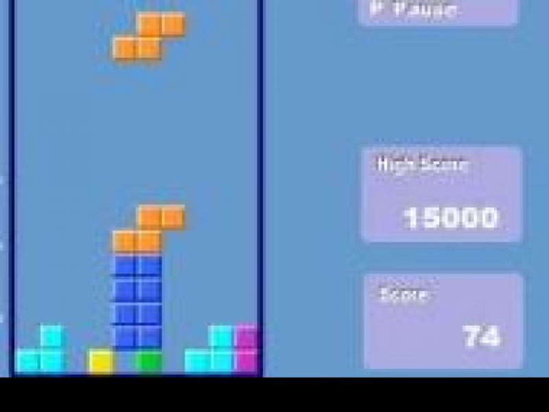 Czy wiesz jak ułatwić sobie grę Epic Ball Tetris?