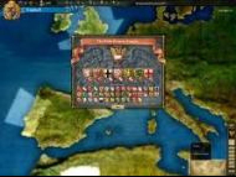 Czy wiesz jak ułatwić sobie grę Europa Universalis 7?