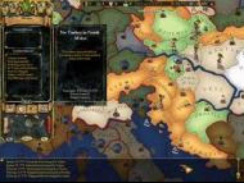 Czy wiesz jak ułatwić sobie grę Europa Universalis: Crown?