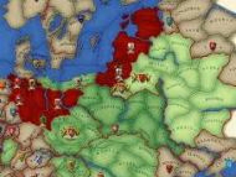 Czy wiesz jak ułatwić sobie grę Europa Universalis: Gold?