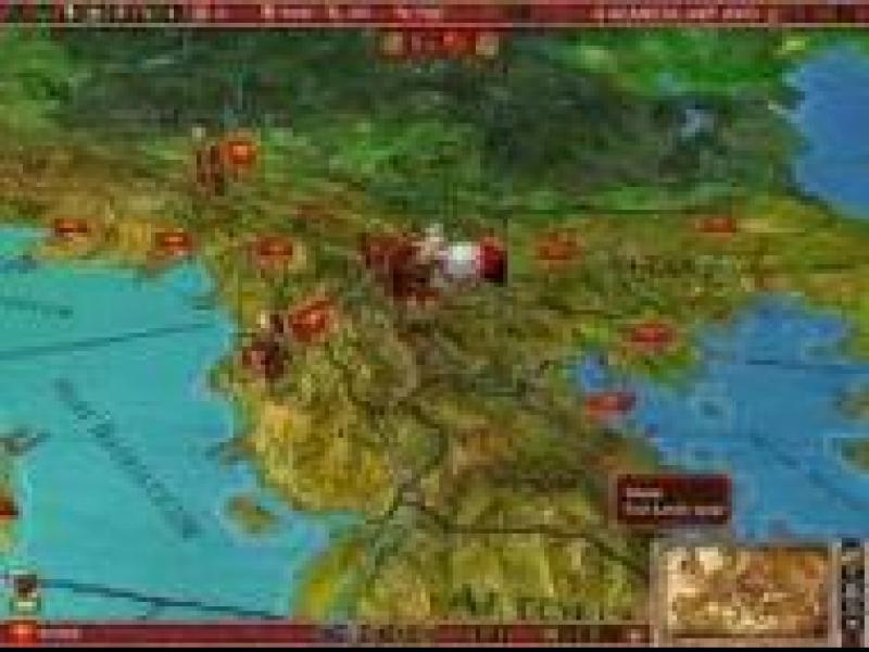 Czy wiesz jak ułatwić sobie grę Europa Universalis Round: 1?