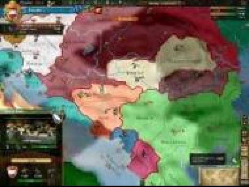 Czy wiesz jak ułatwić sobie grę Europa Universalis: Round 1.2?