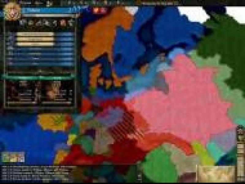 Czy wiesz jak ułatwić sobie grę Europa Universalis: Round 2.5?