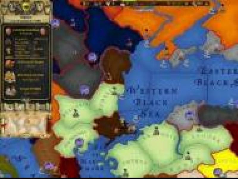 Czy wiesz jak ułatwić sobie grę Europa Universalis: Round 3.2?