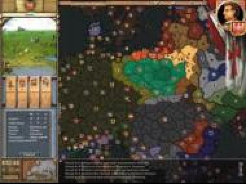 Czy wiesz jak ułatwić sobie grę Europa Universalis: Round 6.4?