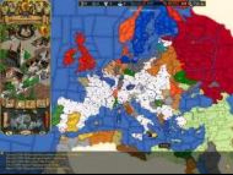 Czy wiesz jak ułatwić sobie grę Europa universalis: Round 6.5?