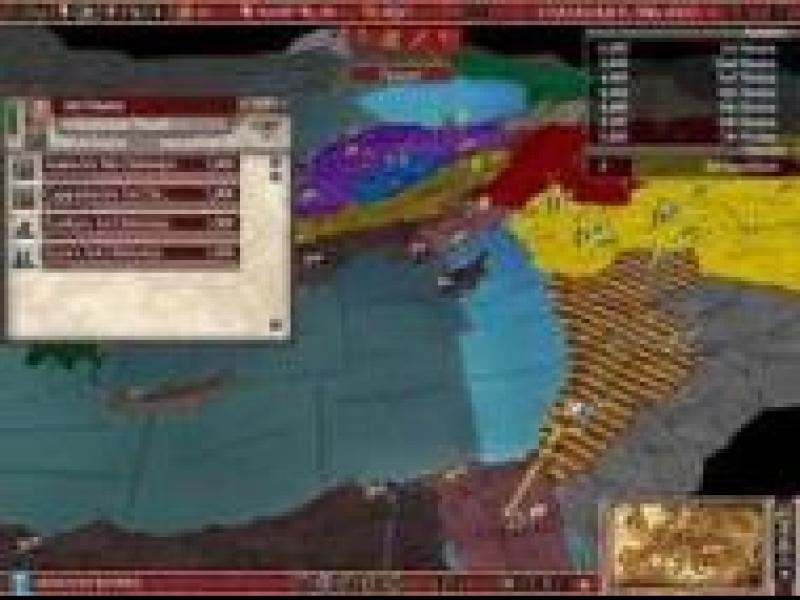 Czy wiesz jak ułatwić sobie grę Europa universalis: Round 7.1?